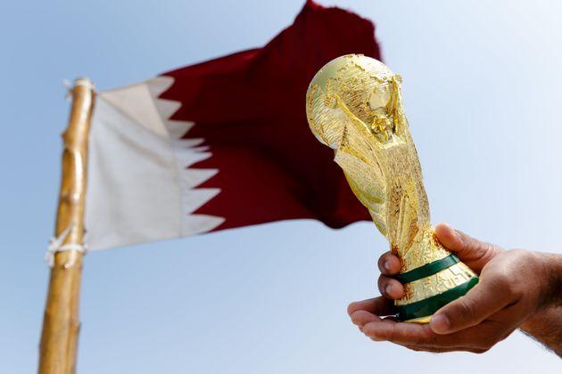 Le Mondial 2022 au Qatar se jouera finalement à 32