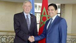 Sahara: Le Maroc rend hommage à Horst Köhler pour ses efforts après sa