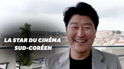 On a rencontré l'acteur Song Kang-ho, à l'affiche de