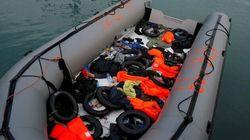 Le Salvamento Marítimo espagnol vient en aide à 15 migrants