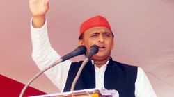 Akhilesh Yadav Wins From Azamgarh By Over 2.5 Lakh