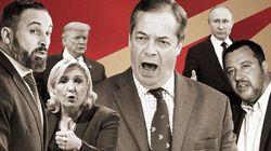 Las elecciones europeas están a punto de abrir la puerta de par en par a la extrema