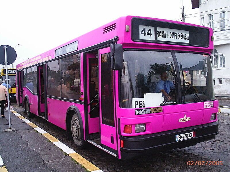 Recrutement de 180 conductrices de bus à Rabat: y aura-t-il vraiment des bus exclusivement