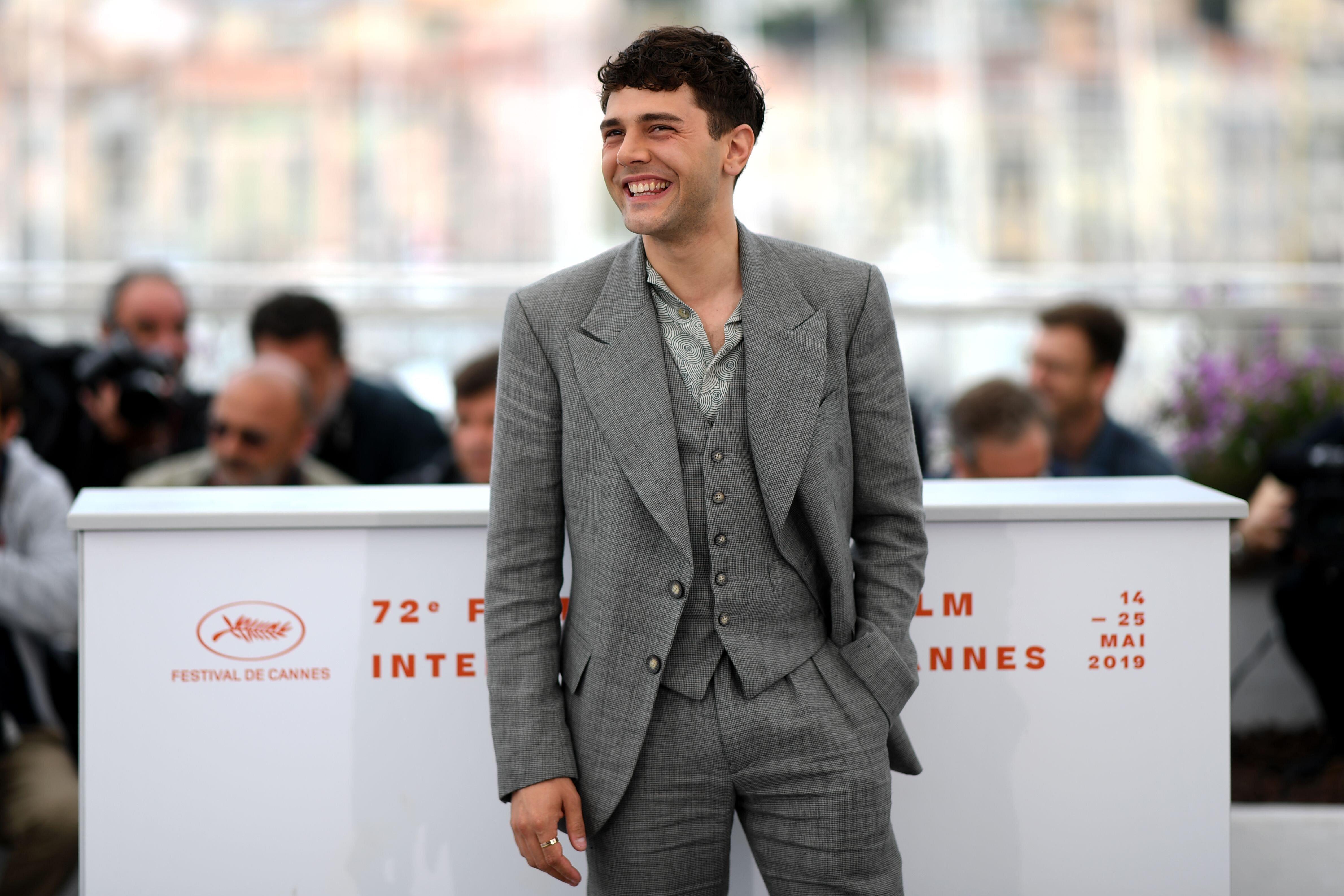 Cannes: Dolan dit vivre une expérience différente cette