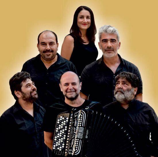 HuffPost Weekend: Μπέντζαμιν Κλεμεντάιν, τζαζ και «Athens Dance till