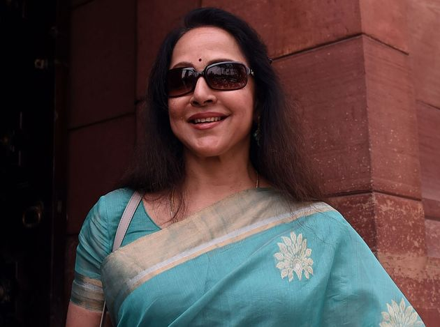Election Results 2019: Hema Malini Wins From