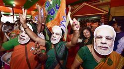 India's Rightwing Tightens Grip As Modi And BJP Sweep