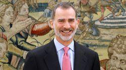 El 'recado' de Rufián a Felipe VI para confirmar que ERC no irá a la ronda de consultas para la