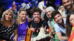 Este es el motivo por el que se han modificado los resultados finales de Eurovisión (y Miki ha perdido 6