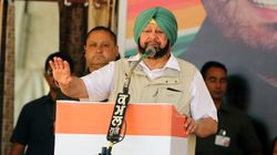 Navjot Singh Sidhu Cost Congress Seats In Punjab: Amarinder