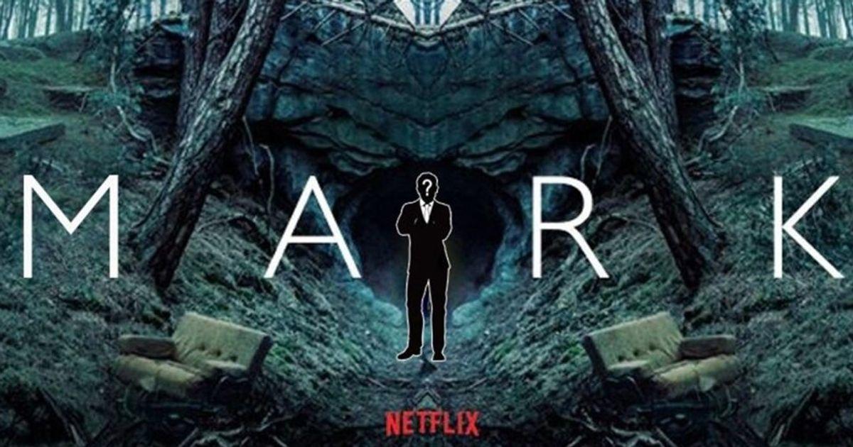 "Netflix ""annuncia"" le serie su Mark Caltagirone"