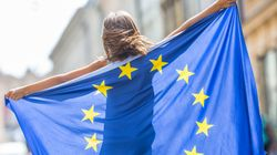 L'Ue piace ai ragazzi: 8 su 10 si sentono cittadini