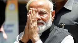UK Politician Slammed For Praising Narendra Modi After