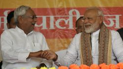 How The BJP Swept