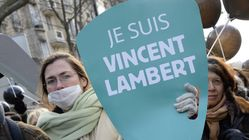 BLOG - Vincent Lambert est devenu un mythe