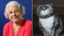 Judith Kerr, Author Of 'The Tiger Who Came To Tea,' Dead At