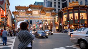 Racism Created U.S. Chinatowns