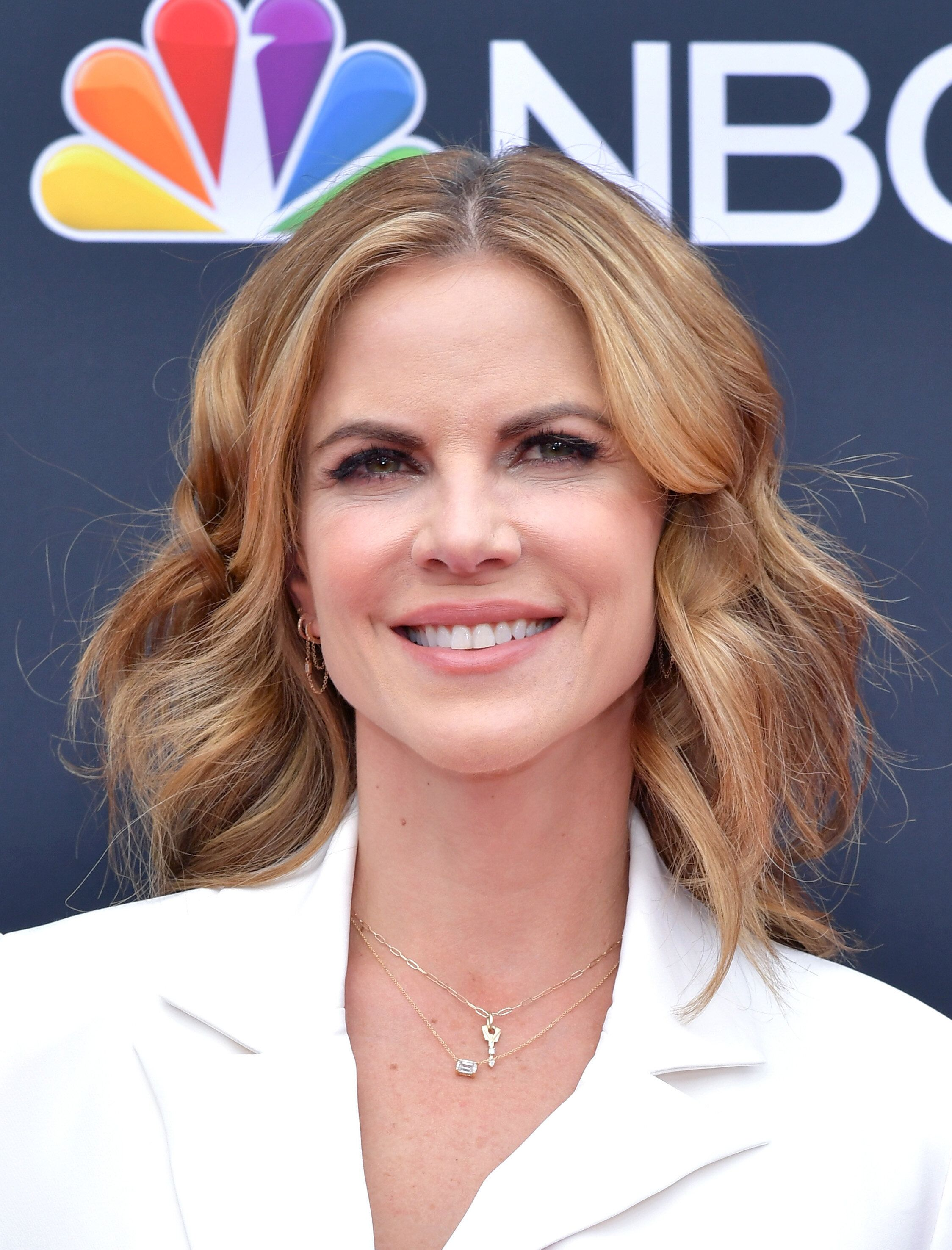 LAS VEGAS, NV - MAY 01:  Natalie Morales attends the 2019 Billboard Music Awards at MGM Grand Garden Arena on May 1, 2019 in Las Vegas, Nevada.  (Photo by Amy Sussman/FilmMagic)