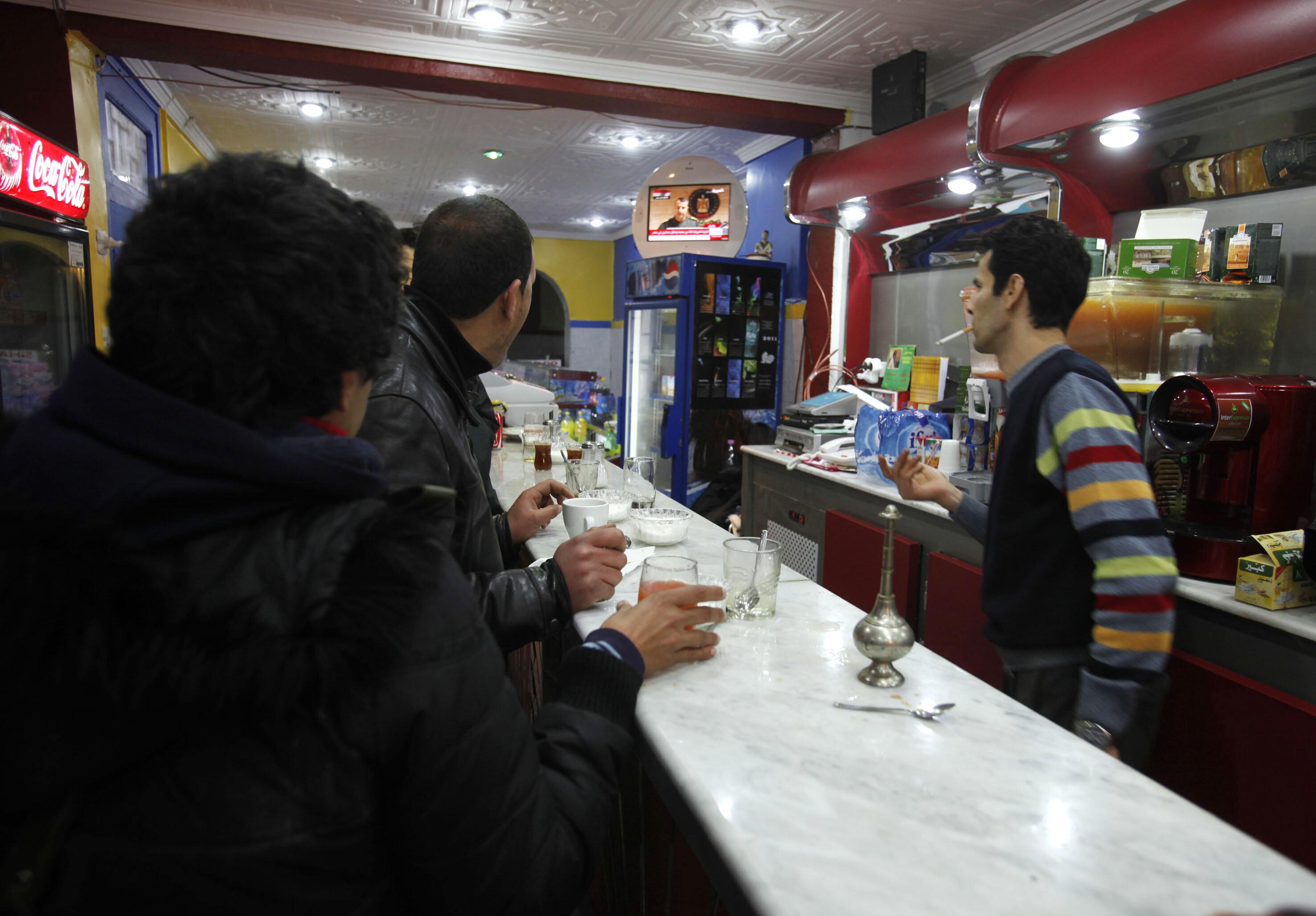Aucune campagne visant les cafés et restaurants ouverts le jour durant le ramadan, affirme le