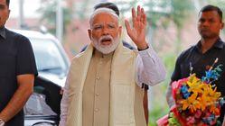 En Inde, les nationalistes de Modi s'imposent, Gandhi reconnaît sa