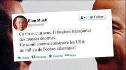 Elon Musk tacle Jeff Bezos, et ça n'est pas sans