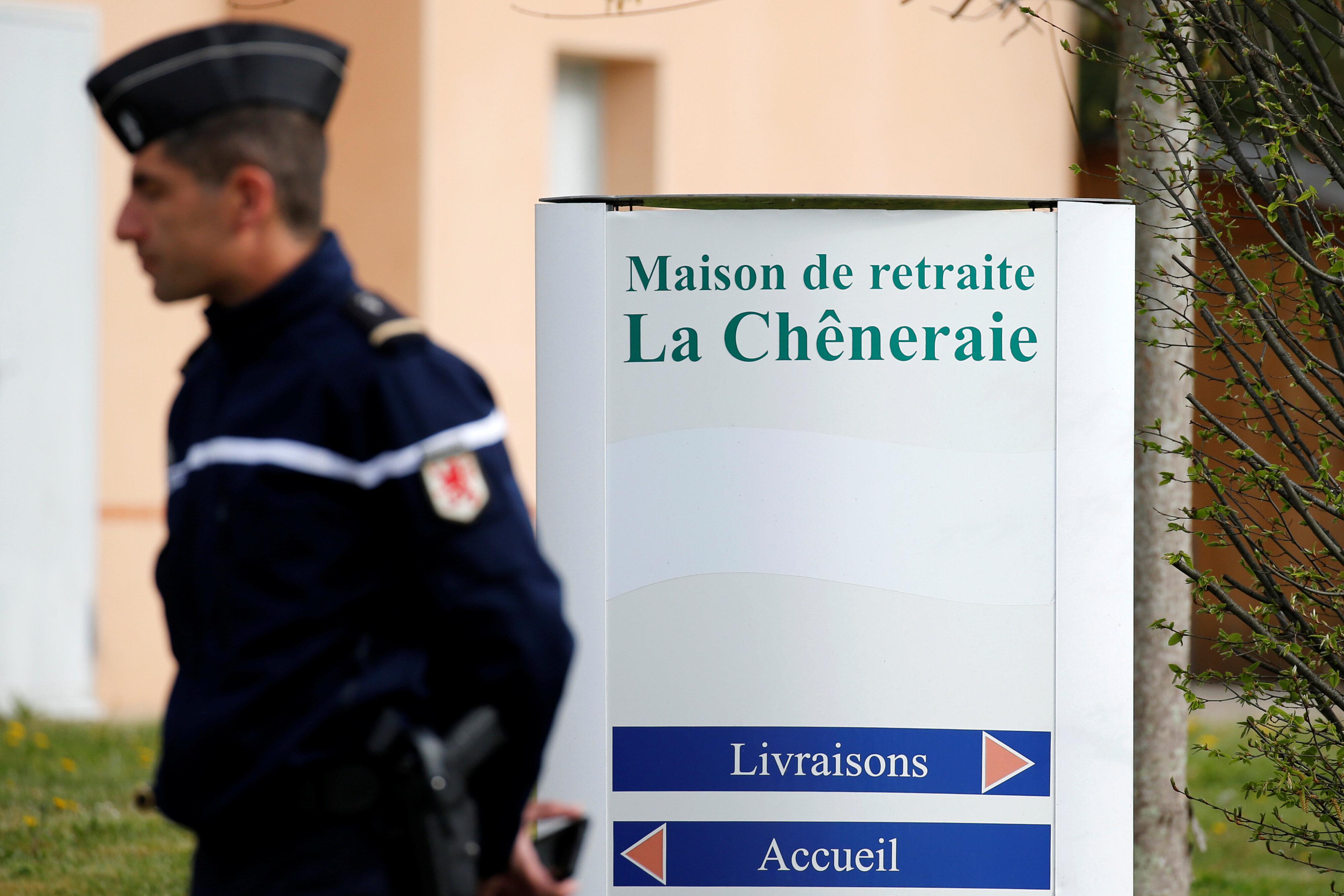 Γαλλία: Γυναίκα 102 ετών διέπραξε άγριο έγκλημα σε οίκο