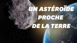 Un astéroïde d'1 km va passer près de la Terre (en toute
