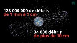 Comment en finir avec les débris spatiaux qui menacent toute future conquête