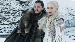 Most 'Game Of Thrones' Fans In This Poll Actually Liked Its Finale Despite