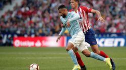 Football: Sofiane Boufal élu meilleur dribbleur de la