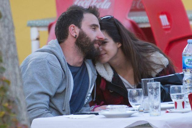 Clara Lago y Dani Rovira rompen tras cinco años de