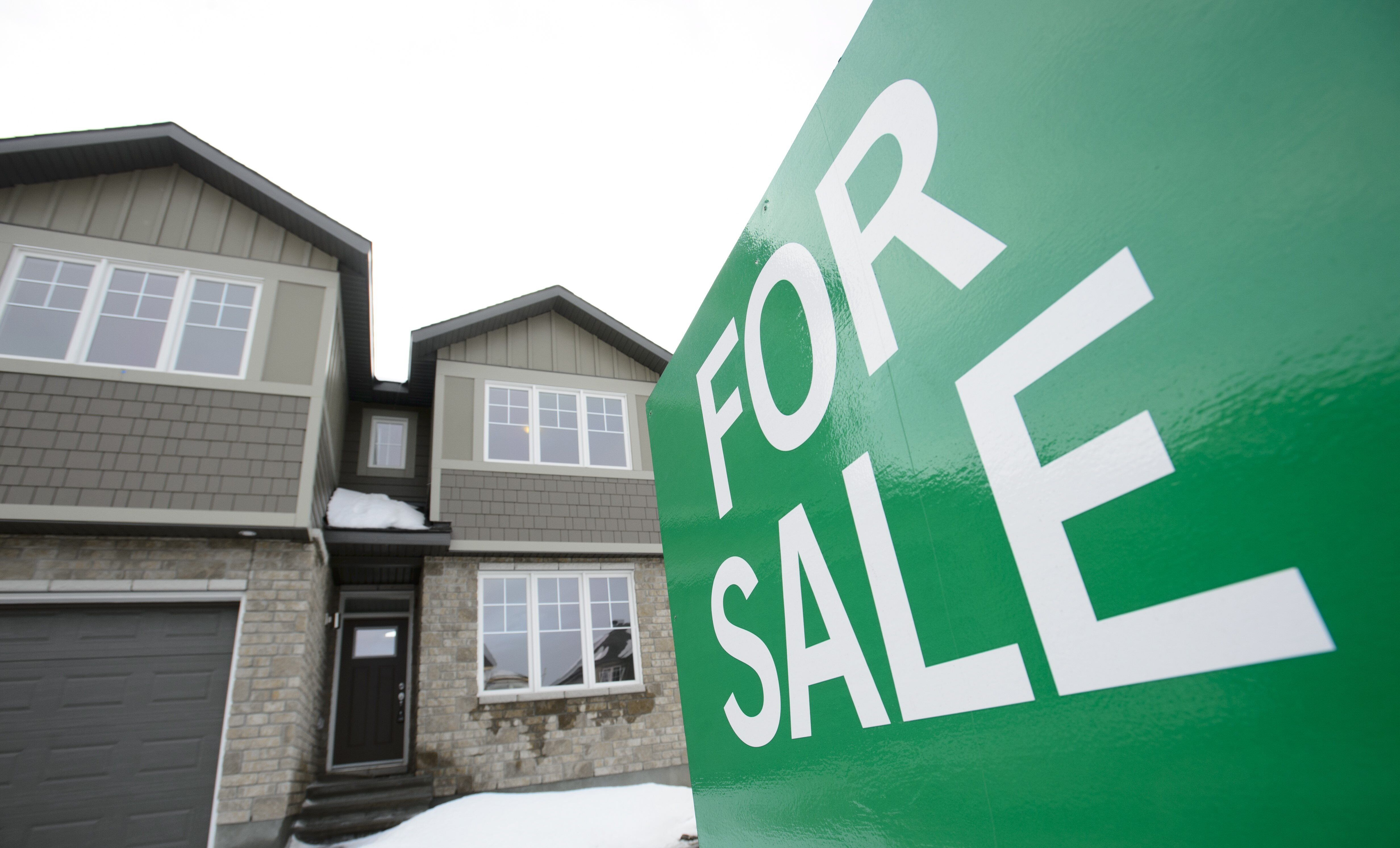 Federal Parties To Chase Voters With Ideas On Housing