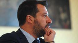 Salvini in fuga da Mirandola (di A. De