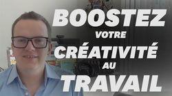 BLOG - Pour développer sa créativité au travail, la technique des 10