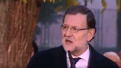 El PP usa esta mítica metedura de pata de Rajoy para hacer campaña para el