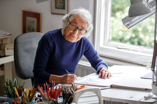 Πέθανε η συγγραφέας παιδικών βιβλίων Τζούντιθ