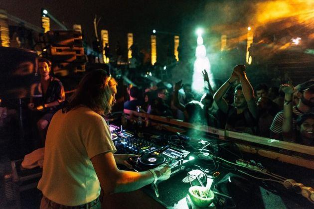 À Marrakech, Atlas Electronic veut être le premier festival au monde à rembourser les frais de visa de...