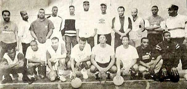 These All-Black Football Clubs Fought Against Racism. What Happened To
