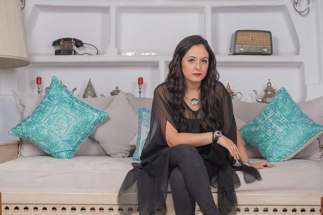 La chanteuse Nabyla Maan se produira au festival Gnaoua à