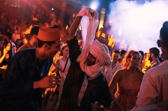 À Marrakech, ce festival électro veut être le premier au monde à rembourser le visa de ses