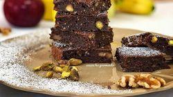 Des brownies healthy: C'est possible avec cette recette de