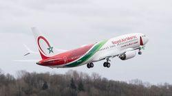 EXCLUSIF- Boeing 737 Max cloués au sol: Le Plan B de la RAM pour assurer ses vols cet