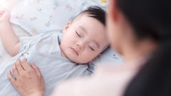 Sleep Training Divides Parents, But Here Are The Straight