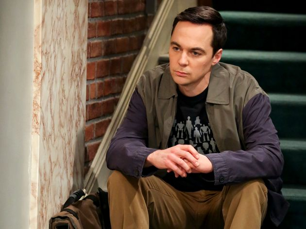 Sheldon Cooper, personaje deThe Big Bang
