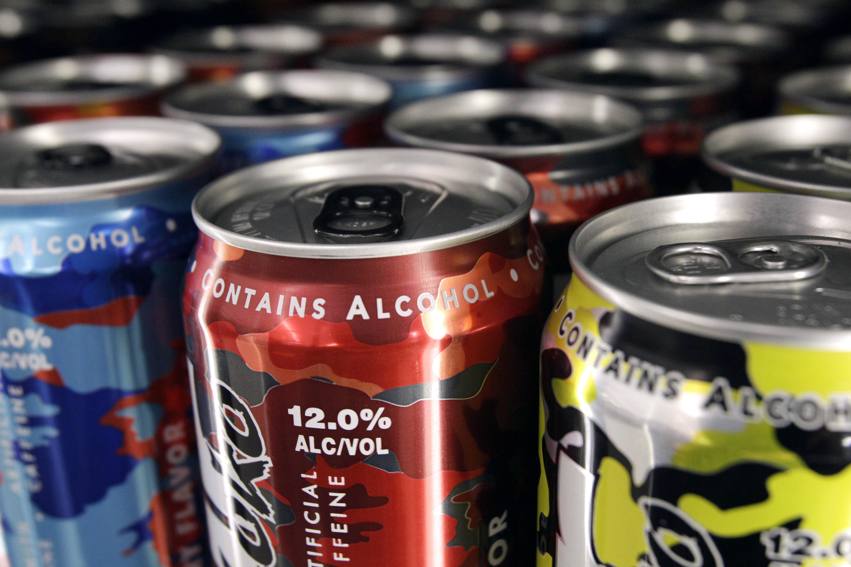 Nouvelle réglementation pour les boissons alcoolisées