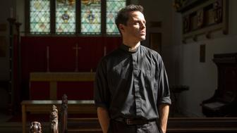 "Though he&#39;s credited simply as &quot;The Priest,&quot; Andrew Scott's character on Phoebe Waller-Bridge's <a href=""https://ew.com/creative-work/fleabag/""><em>Fleabag</em></a> is better known on the internet as the Hot Priest, having ignited a lust of biblical proportions. Scott makes the word ""kneel"" sound like a titillating order and a sexy supplication all at once. We'll never look at confession the same way again."