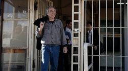 Σταματάει την απεργία πείνας ο Κουφοντίνας μετά από 21