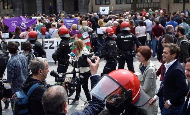 Diario de campaña, día 13: Echábamos de menos a Rajoy entre tanto