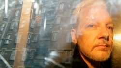 WikiLeaks Founder Julian Assange Indicted On 17 New