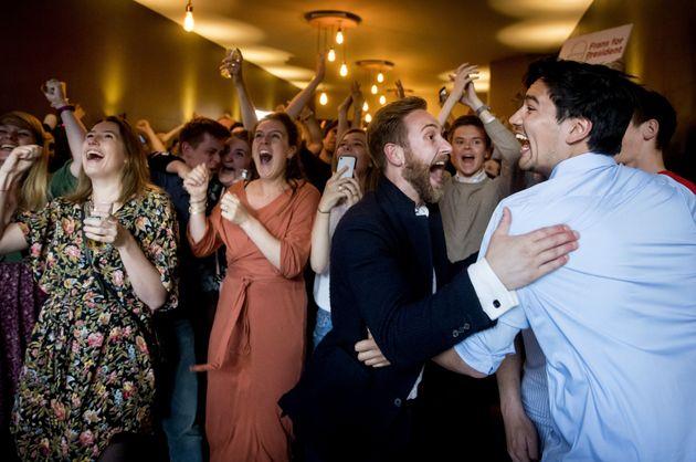 Ολλανδία: Νίκη-έκπληξη του Εργατικού Κόμματος στις ευρωεκλογές, σύμφωνα με exit